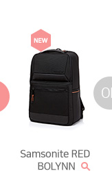 Samsonite RED BOLYNN