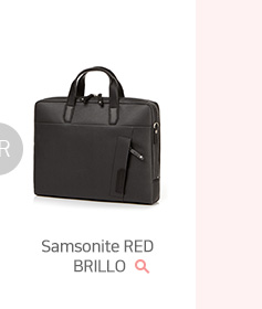Samsonite RED BRILLO
